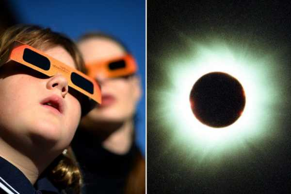 Next Friday the first total solar eclipse will occur since 1999