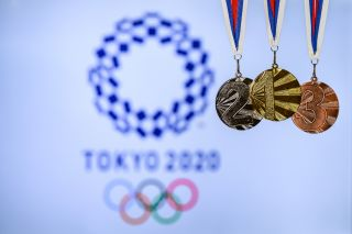 The Olympics is set to take place in Tokyo in the summer of 2020.