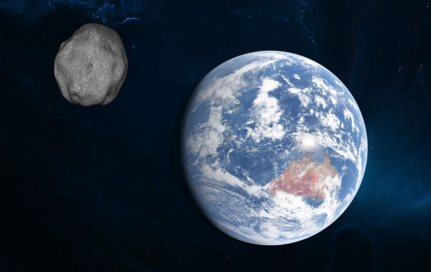Not a single famous asteroid approached the planet so close, except for those that became meteors. Asteroid 2020 VT4 set a record for approaching the Earth, the site Universe today said.