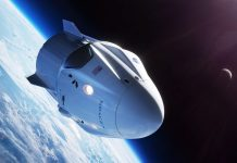 SpaceX and NASA prepare for night launch of Crew Dragon