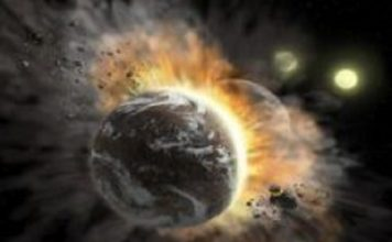 NASA announces discovery of first planet identical to Earth