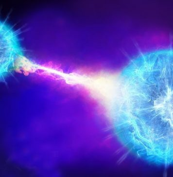 hese scientists have developed a new technology that allows quantum teleportation, i.e. the instantaneous transmission of quantum information over optical fiber to a distance