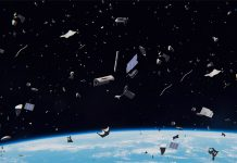 Clean it up: What to do with space debris?