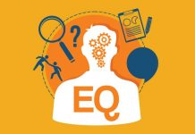 The whole point of emotional intelligence (EI)