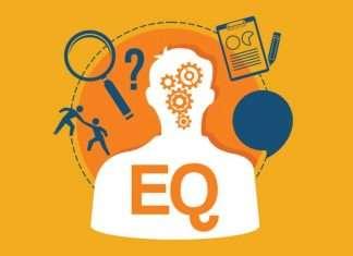 The whole point of emotional intelligence (EI)