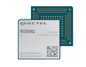 3G and 5G communication modules