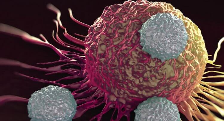 Vaccine mRNA cancer treatment will help with aggressive forms of cancer