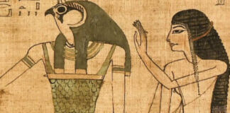 Scientists deciphered the text of the Egyptian Book of the Dead